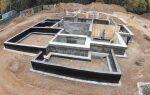 Ремонт фундаментов в деревянных домах
