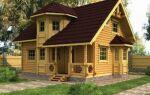 Почему люди выбирают деревянные дома