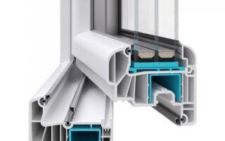Пластиковые окна: преимущественные особенности конструкций