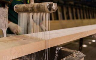 Хорош ли клееный брус в строительстве домов