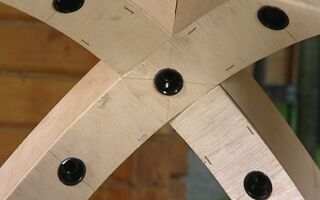Сферы применения и разновидности тонкой фанеры