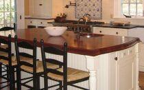 Чем покрыть деревянную столешницу и кухонный стол?