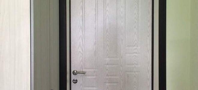 Зачем нужны дверные откосы