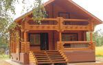 Сравнение кирпичного и деревянного домов
