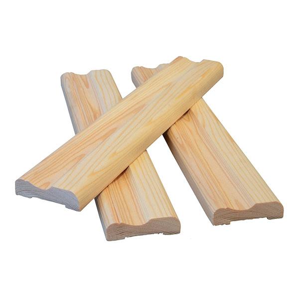 оконные наличники из дерева