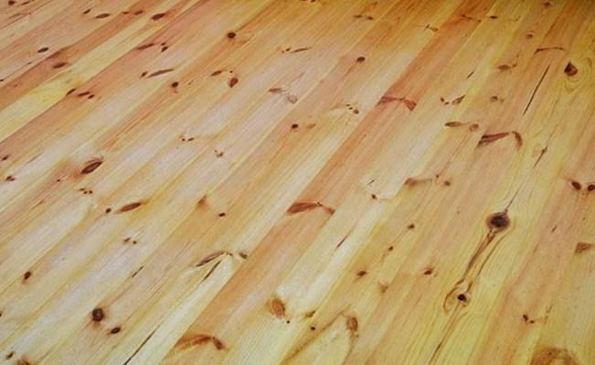 гик для деревянного пола применение