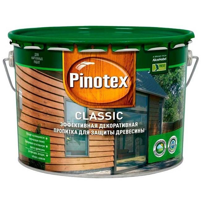 Антисептик для дерева Pinotex