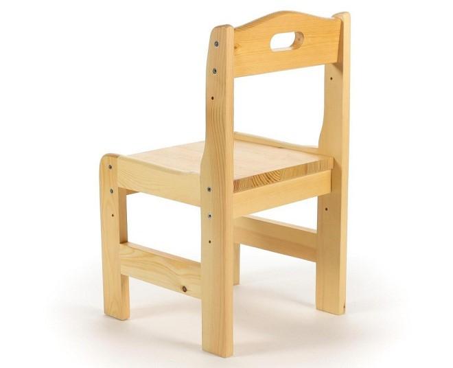 Изготовление стула по чертежам
