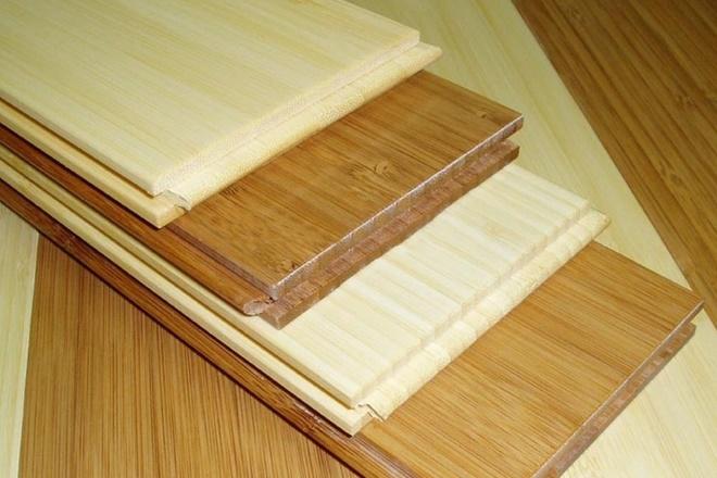 Изготовление бамбуковых досок
