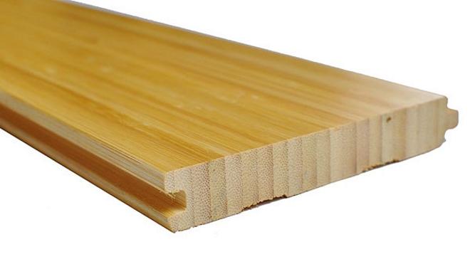Массивная бамбуковая доска