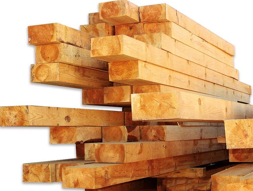 деревянные палки