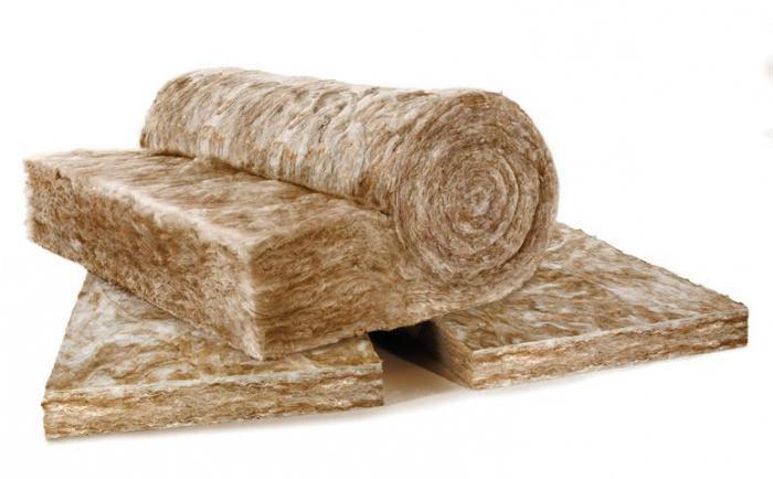 материалы для наружного утепления дома