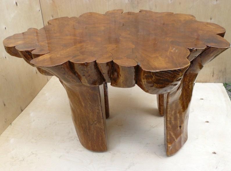 Как сделать стол из дерева своими руками: пошаговая инструкция как сделать