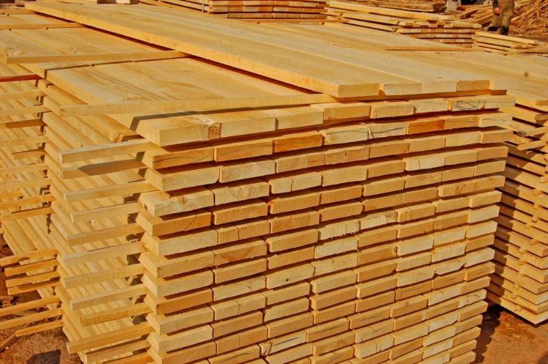 определить вес древесины