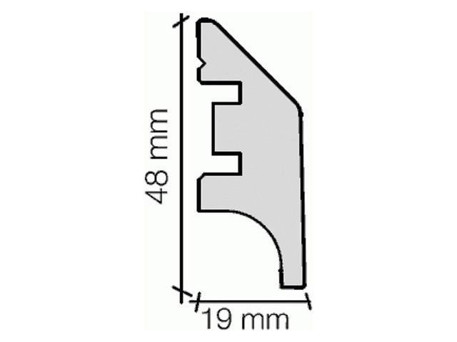размер плинтуса